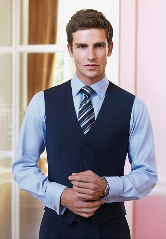 Corporate Clothing from BH Clothing | Suits | Shirts | Trousers | Hospitality
