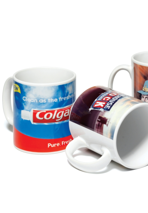 Promotional Items from BH Clothing | Mugs | Pens | Mouse Mats | Pencils | Umbrellas | Stag & Hen Gifts